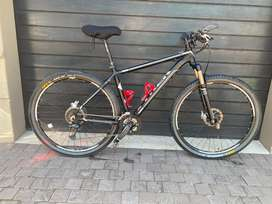 Reduced to go! Trek MTB Mamba Gary Fisher Collection