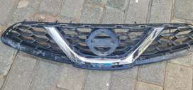 NISSAN MICRA 2013 GRILL FOR SALE