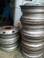 Продам диски R17, 5; Мерседес 609,611,709,711,809,811,812,814,817