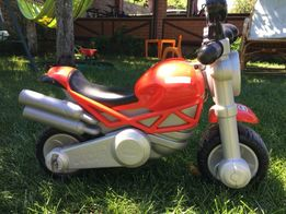 Мотоцикл-беговел DUCATI Chicco
