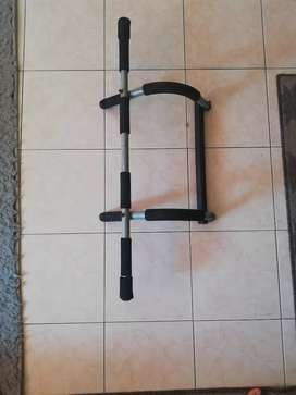 IRONGYM PROFIT pull up bar