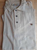 Koszulka z krótkim rękawem Camel