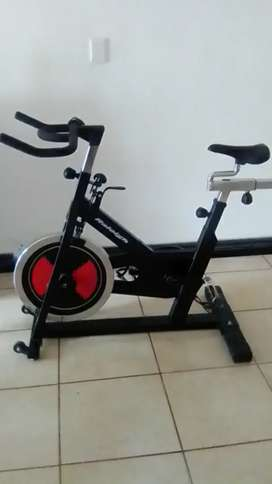 Raleigh spinning bike