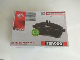Тормозные колодки Ferodo FDB 1985 Premier