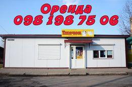 Оренда-продаж діючого магазину по вул. Самбірська 74/5 Дрогобич