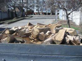 Продам дрова колотые.