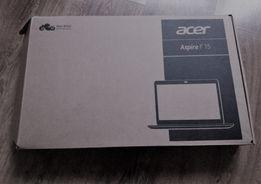 Karton od laptopa Acer f15
