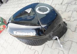 Kawasaki 636 nakładka zbiornika