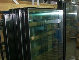 Стеклопакеты на металлопластиковые окна, однокамерные стеклопакеты