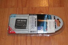 Akumulator ANSMANN A-Pan BCF 10E Panasonic NOWY