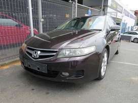 HONDA ACCORD 2.4 EXECUTIVE A/T
