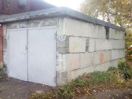 Продам гараж за Салютом возле ветеринарки по Фонвизина (Одесская 4мин)