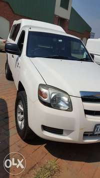 Image of Mazda Bt 50