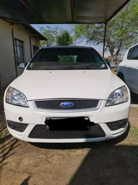2008 ford focus 1.6si