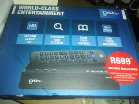 Dstv installation and service