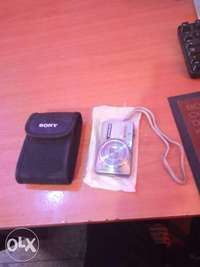 Selling sony HD camera imported still new one month used 0