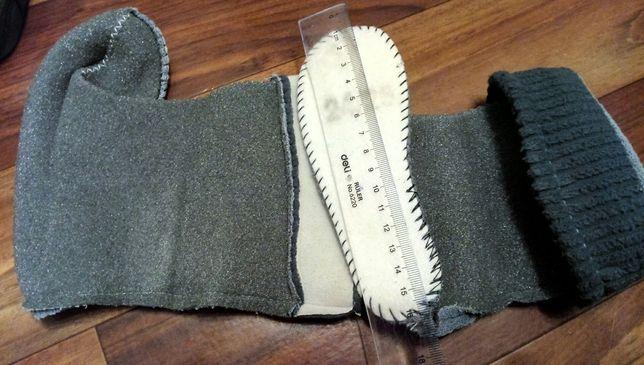Резиновые сапоги Demar Времивка - изображение 5