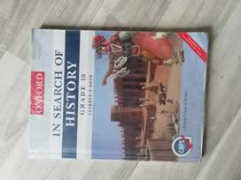 Grade 10 in search of history textbook