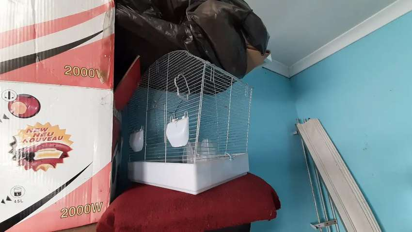Canary bird/Hamster cage