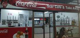 Busy business for sale in queen street durban REDUCED TO  R99000