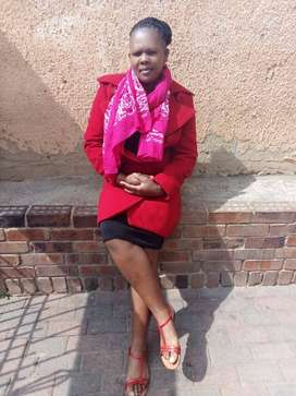 Maid,cook,nanny,cleaner,c-giver from Lesotho needs live in job