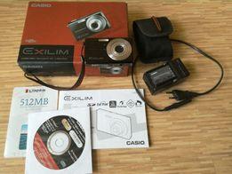 Aparat fotograficzny Casio