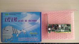 Модем внутренний ManLi Min56L-40