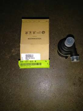 Golf 7 electrical water pump