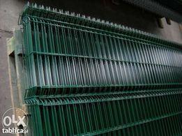 panele ogrodzeniowe producent tanio transport gratis