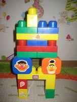 Конструктор Mega Bloks .Оригинал.