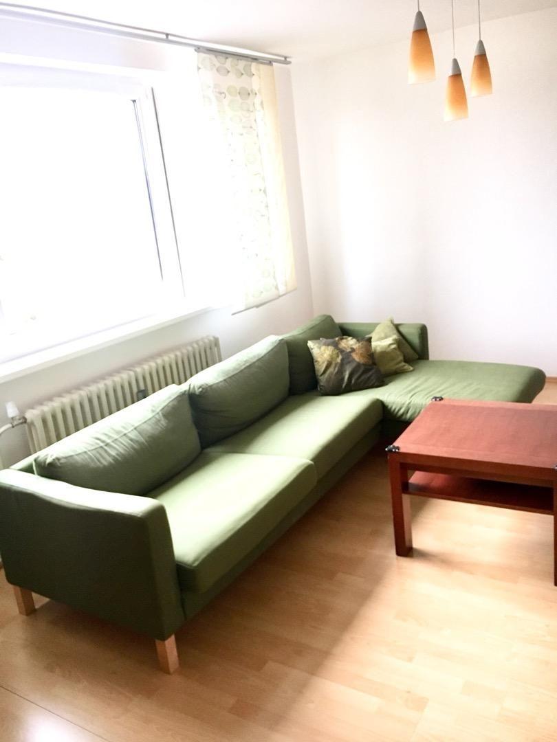 Rohová pohovka IKEA 0