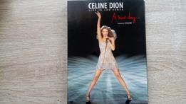 Celine Dion A new day