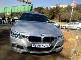 BMW f30 for sale 2016 model