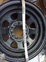 Продаю диски на болотную резину R16