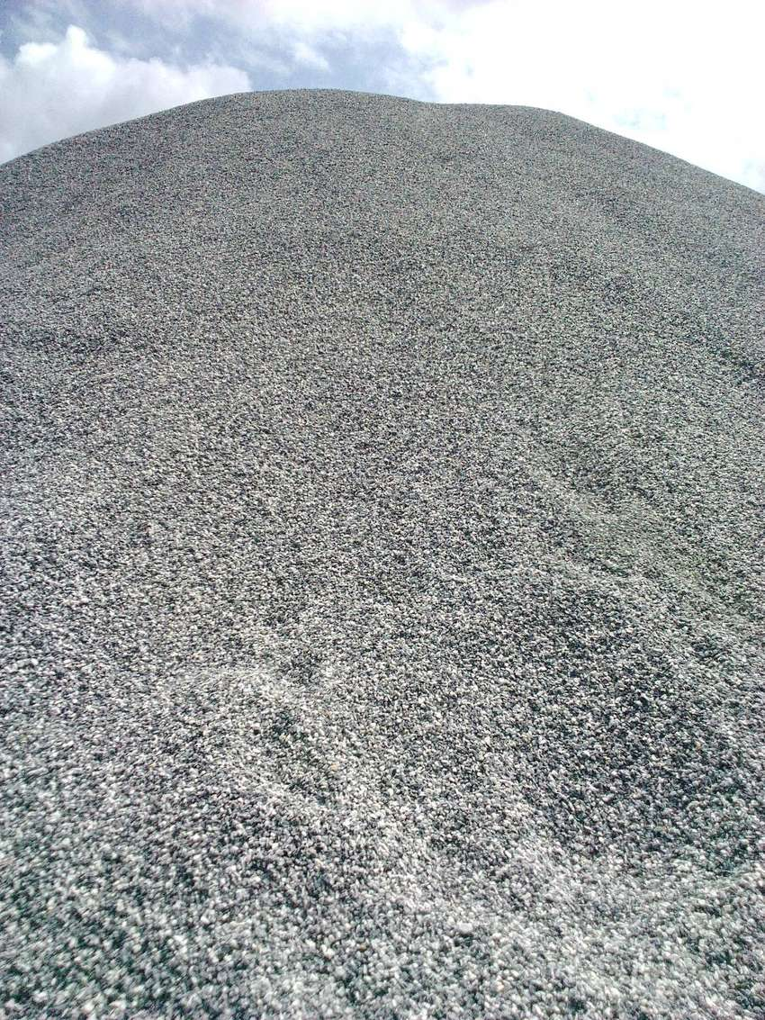 Sand and chippings supply 0