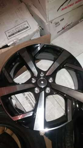 19inch Loose mag 5x112  7.5J wide
