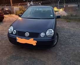 VW Polo, R89 000, basically new