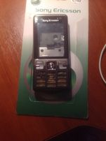 Корпус Sony Ericsson