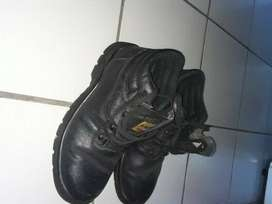 Kaliber Safety Boots