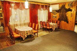 Банкетный зал на Оболони