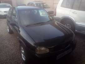 2005 OPEL CORSA IN GOOD DRIVING CONDITION FOR SALE