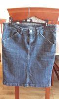 Spódnica jeans Greenpoint roz 40