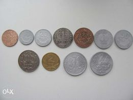 Монети Польщі
