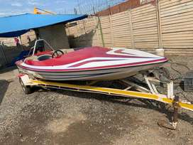16FT Speed Boat for sale