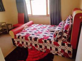 Self-catering day and night rooms available now in belville r500 night