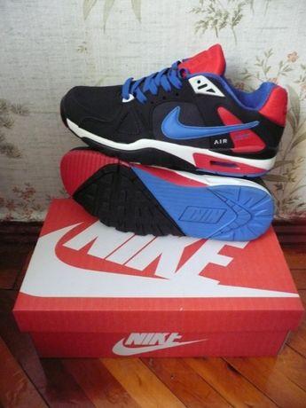 Мужские кроссовки Nike Air Max, кроссовки Nike Air Max на подростка, Харьков - изображение 5