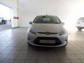 2012 Ford fiesta 1.4 manual  79000km for sale