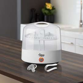 Tommee tippee Electric Bottle Sterilizer