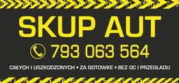 "Skup aut Lublin , 793_063_564 "" Auto skup Lublin "" Gotówka od ręki"