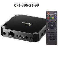 ТВ-приставка Smart TV-BOX X96 mini ОРИГИНАЛ (2/16 ГБ) 2800 р.